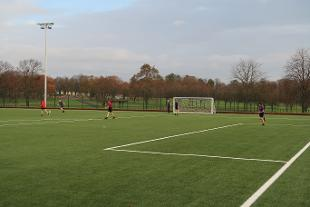 An image relating to Synthetic pitches