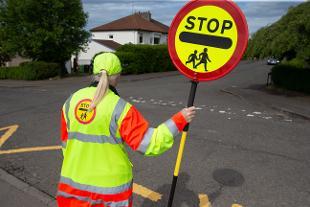 An image relating to School crossing patrols