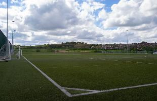 An image relating to Pitch availability
