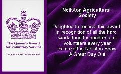Neilston Agricultural Society