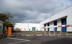 Nestle Purina factory