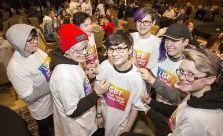 LGBTi youth group