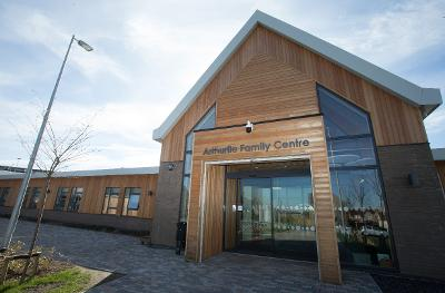 Arthurlie Family Centre