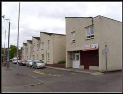 Sheltered - Bellfield Court