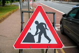 An image relating to Council's A Class roads ranked top in Scotland
