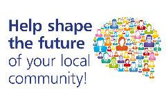 An image relating to Help shape the future of your local community