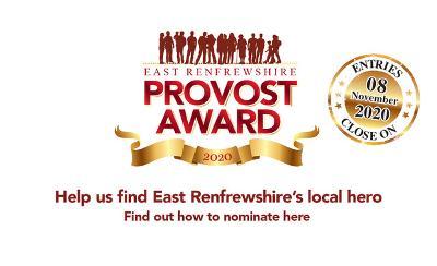 Provost's Award 2020