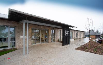 Crookfur Family Centre