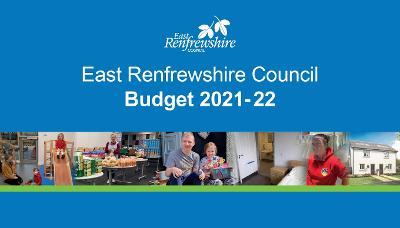 Budget set for 2021/22