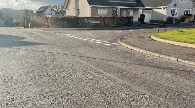 Turnberry Drive, Newton Mearns