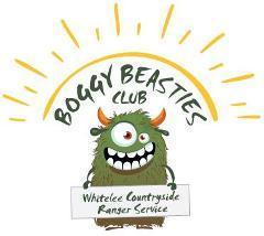 Boggy beasties club logo