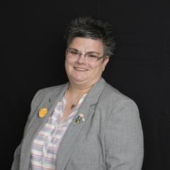 Councillor Angela Convery
