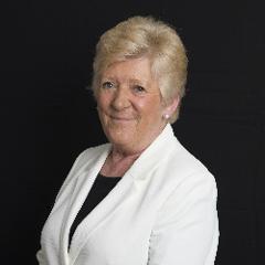Councillor Betty Cunningham