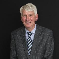 Councillor Danny Devlin