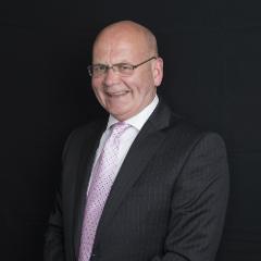 Councillor Gordon Wallace