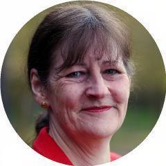 Margaret McCrossan