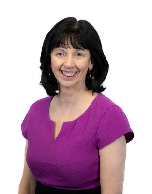 Lorraine McMillan